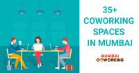 List of Top 35+ Coworking Spaces in Mumbai With Google Map