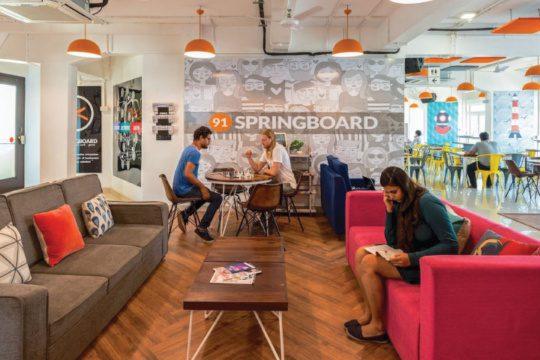 best Coworking spaces in Mumbai