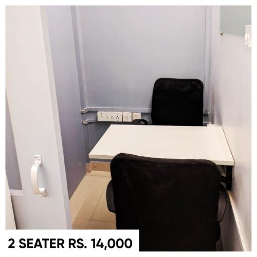 Affordable Cabins In Mumbai