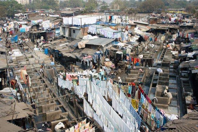 Things To Do in Mumbai - Dhobi Ghat