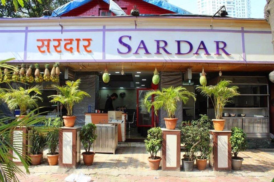 Things To Do in Mumbai - Sardar Pav Bhaji