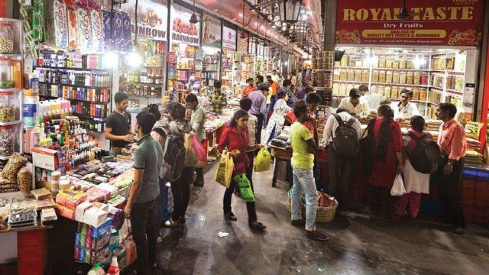 Things To Do in Mumbai - Crawford Market