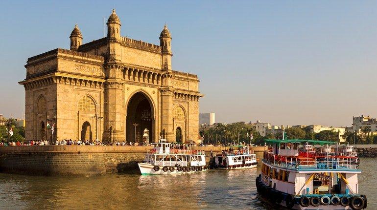 Things To Do in Mumbai - Gateway of India