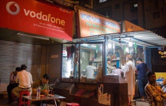 Things To Do in Mumbai - Anda Burji Near Cooper Hospital