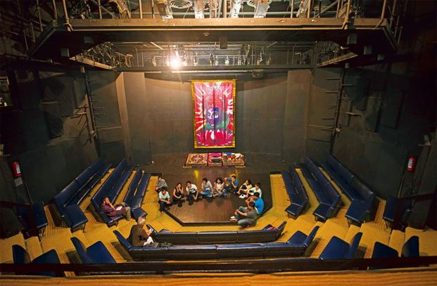 Things To Do in Mumbai - Prithvi Theatre
