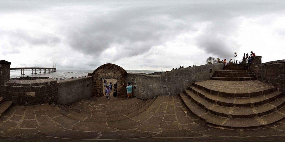 Things To Do in Mumbai - Bandra Fort
