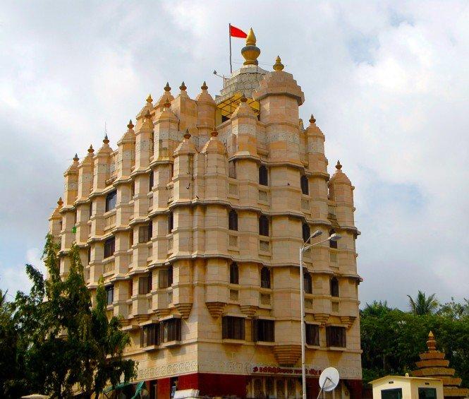 Things To Do in Mumbai Siddhivinayak Temple