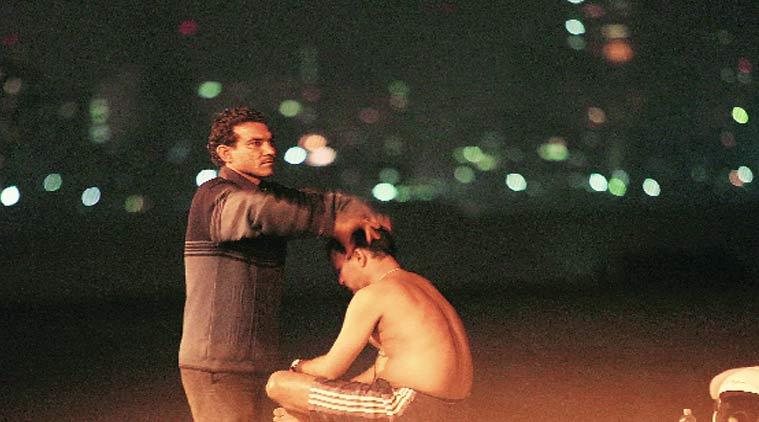 Things To Do in Mumbai Worli Sea Face