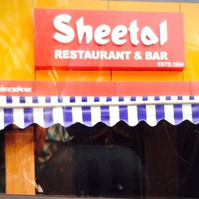late night food in khar sheetal