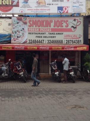 smokin joes night food malad