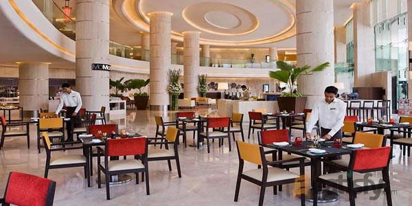 MoMo Cafe - cafes in mumbai