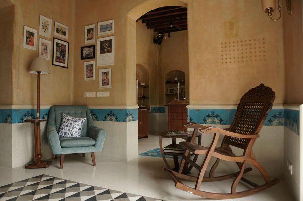 Taj Mahal Tea House - cafes in mumbai