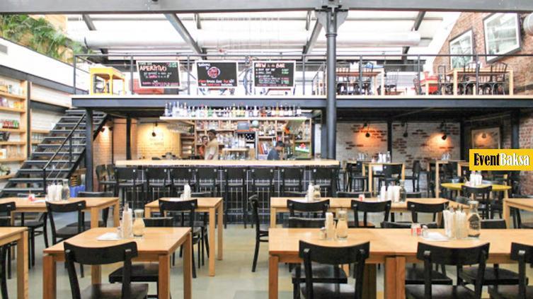 Cafe Zoe - cafes in mumbai