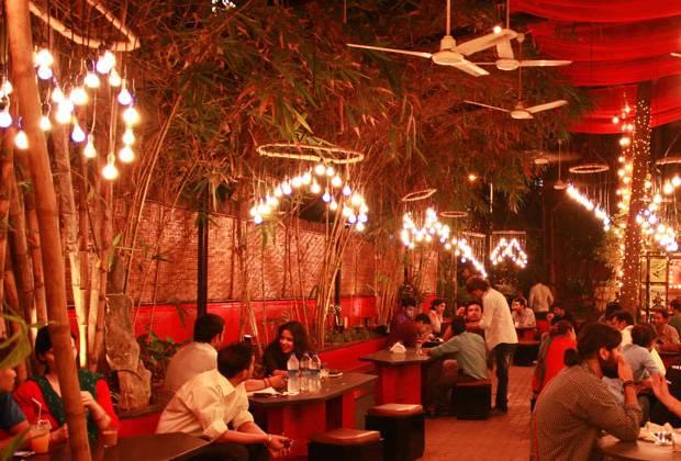 Prithvi Cafe - cafes in mumbai