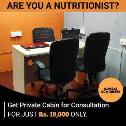 Nutritionist in Mumbai