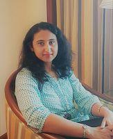 Dr Sayantani