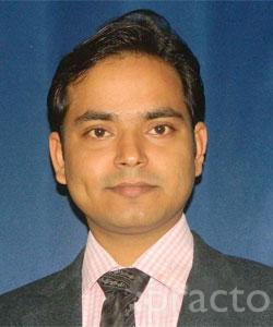 Dr Pranab Jha