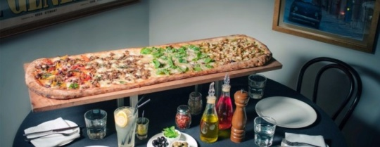 pizza restaurants in Mumbai
