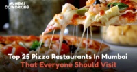 Best Pizza Restaurants In Mumbai That Everyone Should Visit