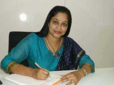 Geeta Shenoy Nutritionist