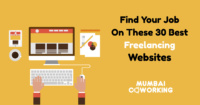 Find Your Job On These 30 Best Freelancing Websites