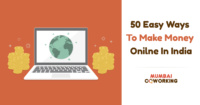 Check These 50 Easy Ways To Make Money Online And Earn A Lac Per Month