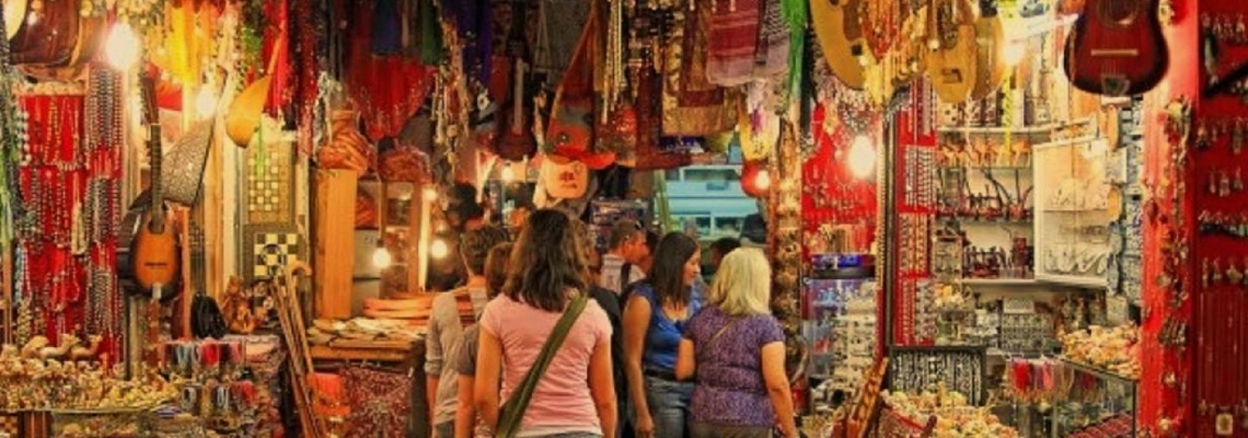 mumbai shopping festival