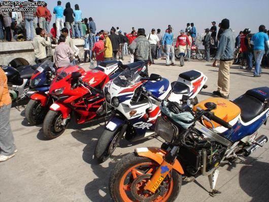 Things To Do in Mumbai - bike races in Mumbai