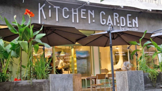 kitchen garden healthy food in Mumbai
