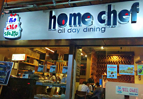 healthy food places in Mumbai