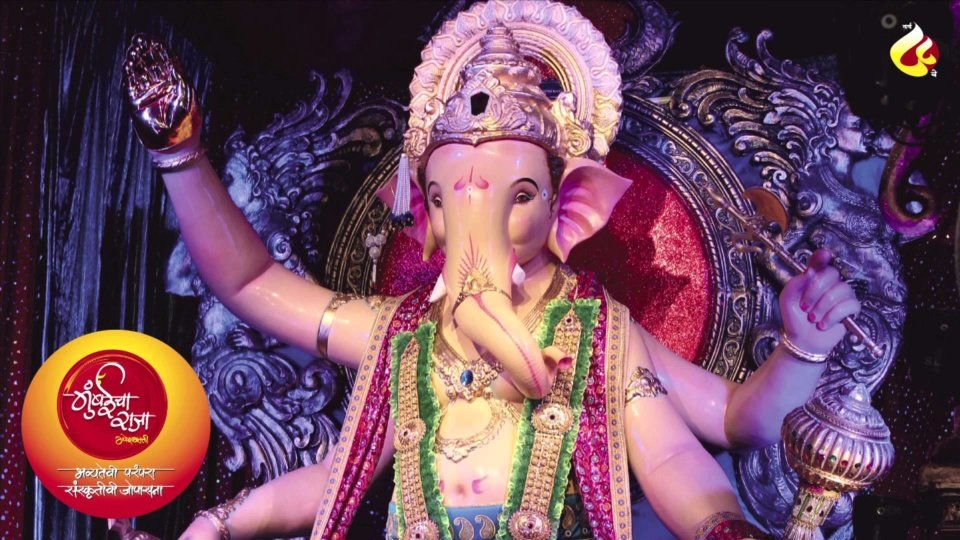 Ganesh Mandals in Mumbai : Ganesh Galli