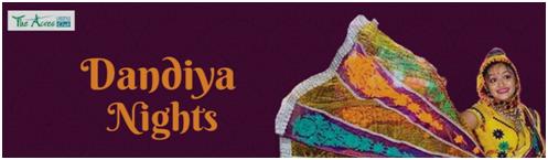garba events in Mumbai - Dandiya Nites At The Acres Club