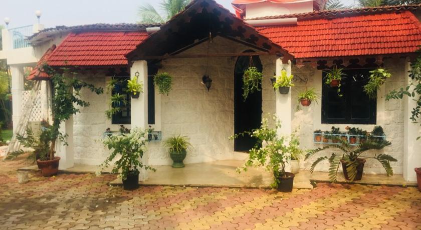 Villas in Mumbai - Indravan Villa