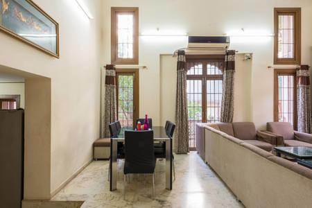 Villas in Mumbai - Rajasthani Haveli