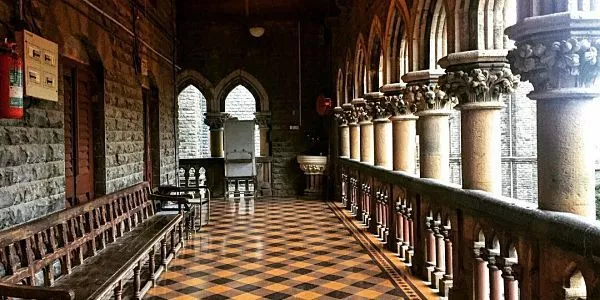 Haunted Places in Mumbai - Mumbai High Court