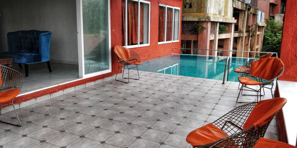 Villas in Mumbai - Dr. Wade