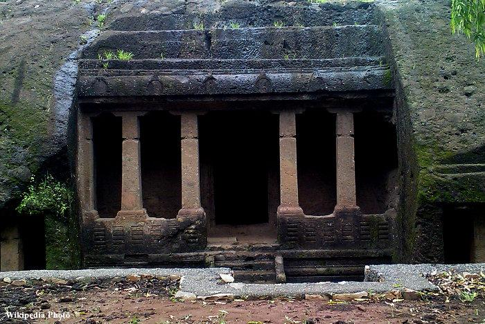 Haunted Places in Mumbai - Mahakali Caves