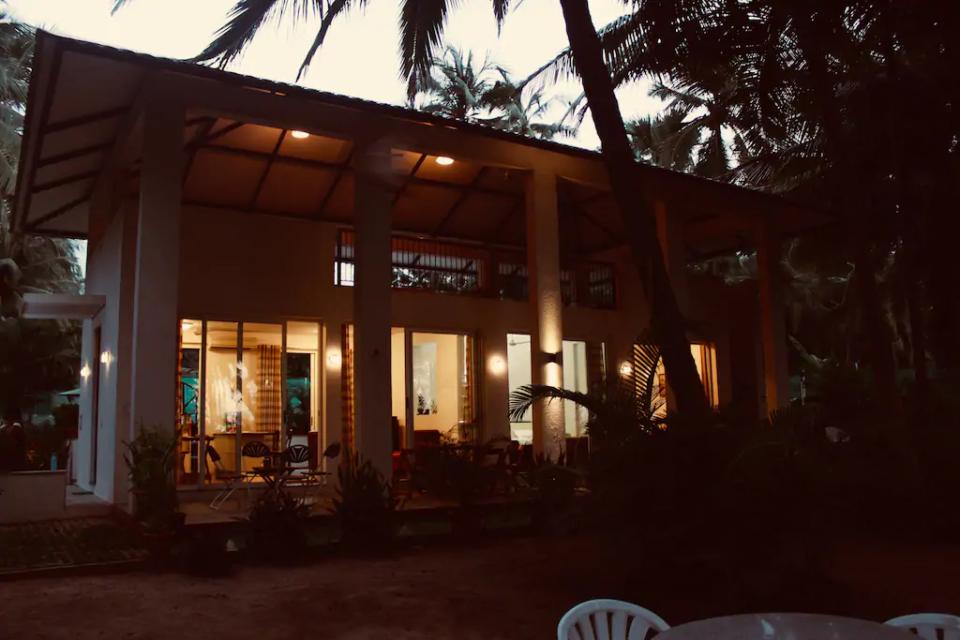 Villas in Mumbai - Villa 1959