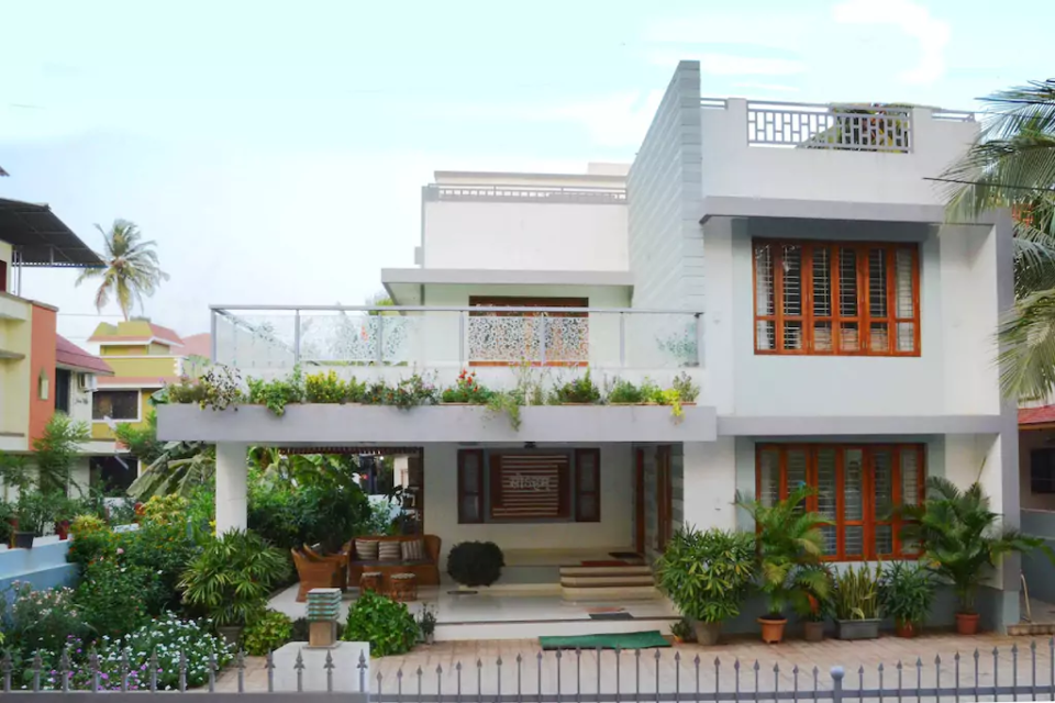Villas in Mumbai - Soham