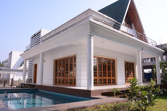 Villas in Mumbai - Holiday Aapke Liye