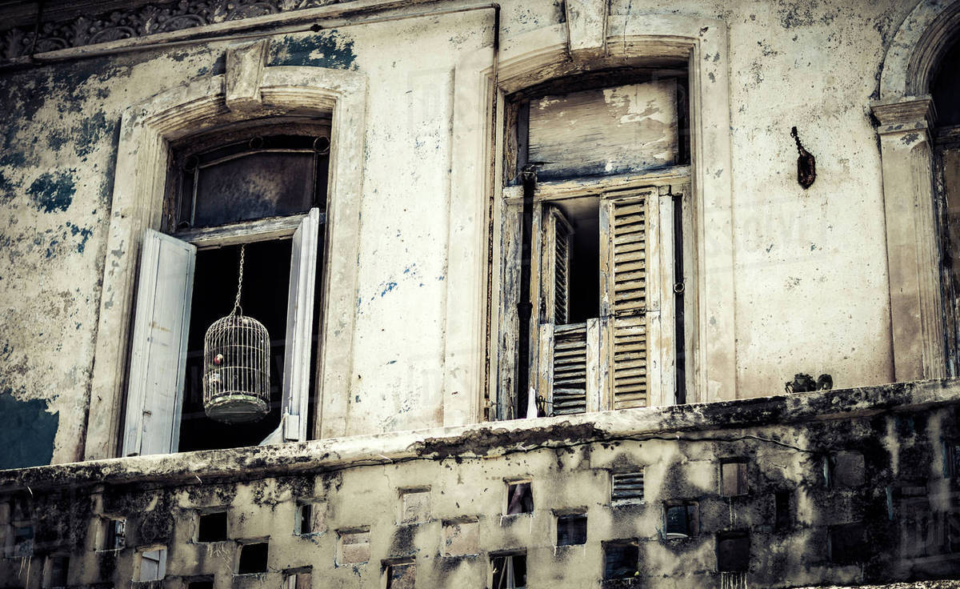 Haunted Places in Mumbai - Abhijit Building