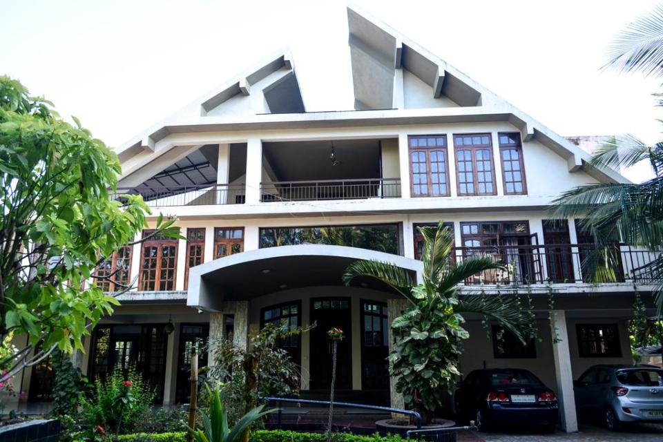 Villas in Mumbai - Nirvana