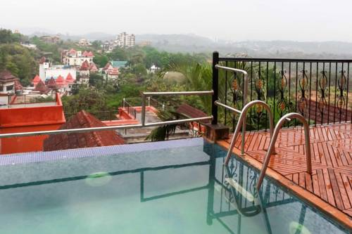 Villas in Mumbai - Palms Lavished Villa