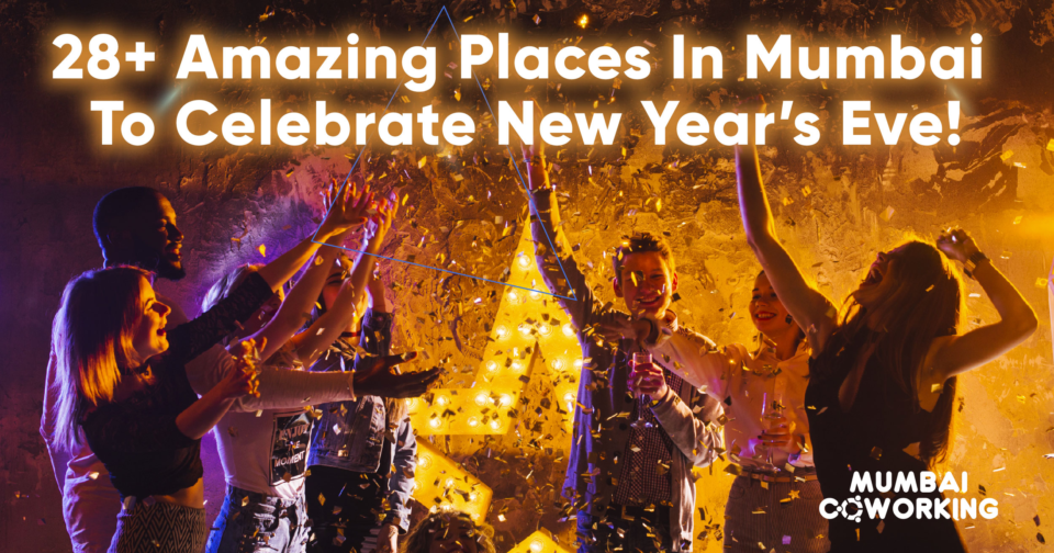places to celebrate new year in mumbai