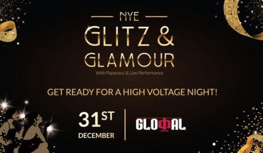 Glits & glamor Glocal Junction