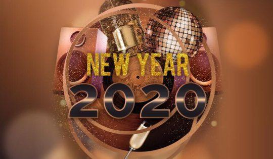 New Year Bash Matahaari