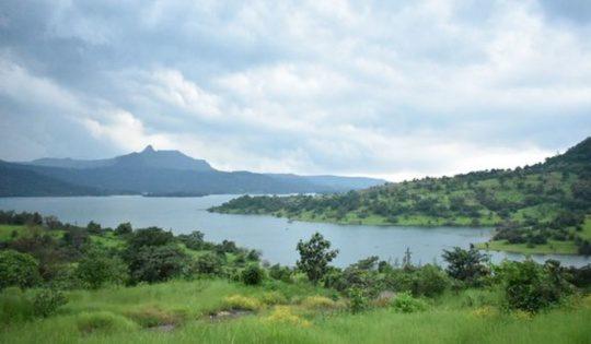 Lake Pawna Camping 2020