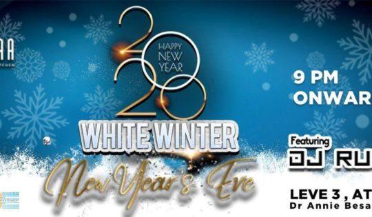 White Winter 2020