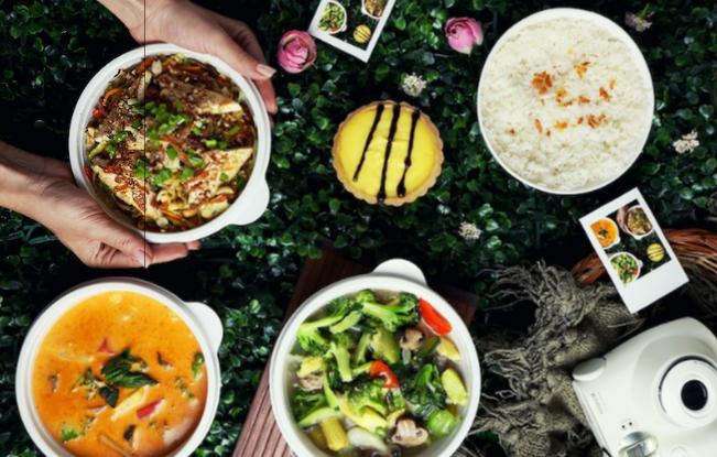 Chinese restaurants in Mumbai - Busa Go