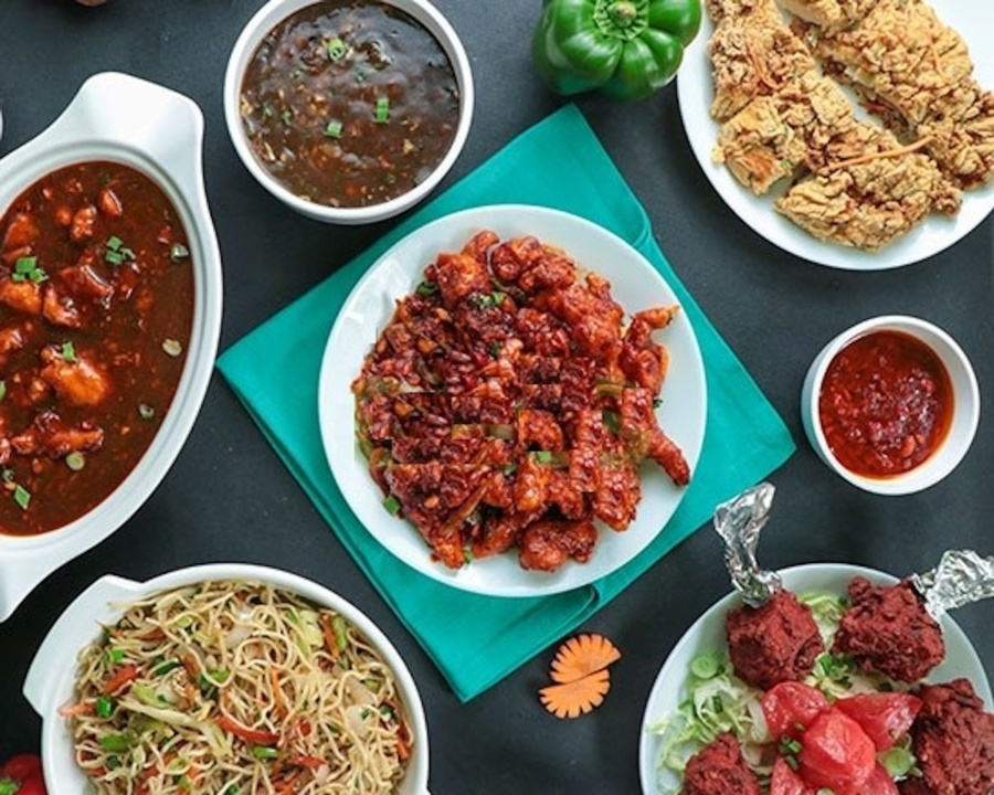 Chinese restaurants in Mumbai - Star of China